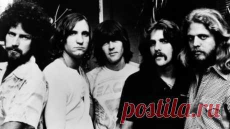 «Hotel California» от Eagles – песня, которую можно слушать миллион раз (ВИДЕО)