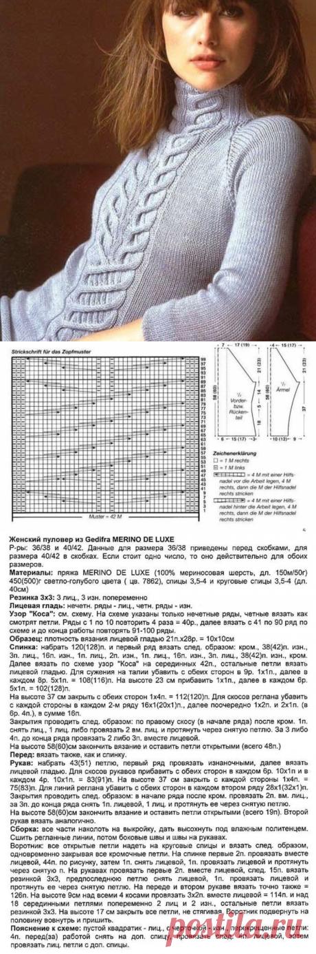 Тройка арановых пуловеров спицами🌺   Asha. Вязание и дизайн.🌶Сонник.   Яндекс Дзен