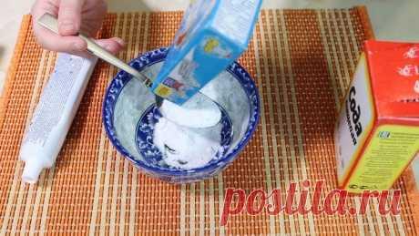 Три простых средства для белоснежной чистоты унитаза