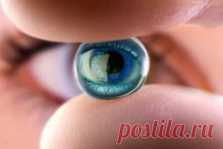 Как быстро восстановить зрение без помощи врачей?