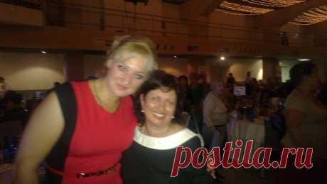 С королевским брильянтом Анной Майер