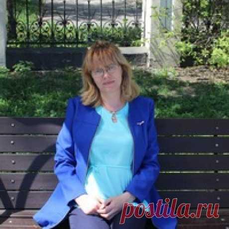 Валентина Истомина