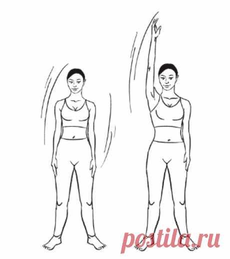 Пилатес: 19 упражнений для идеальной спины - Стильные новости