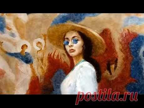 """Мультфильм """"Моя любовь"""" (реж. Александр Петров)"""