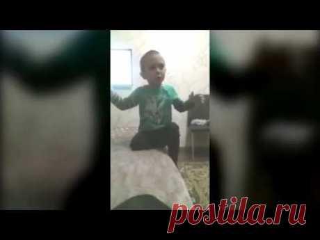 Мальчик  из  Черкесска  Нурик  учит маму как с  ним  нужно разговаривать. - YouTube