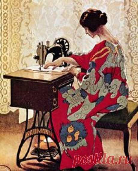 15 швейных лайфхаков или как облегчить себе шитье Вы любите шить? Шить одежду - мое любимое хобби. Сегодня я поделюсь с вами несколькими советами и приемами, которые облегчат пошив одежды. Есть в процессе шитья тонкости, до которых самому не додуматься. А советы опытных швей облегчат нашу задачу и помогут справится с ней аккуратно и быстро. Мы подобрали для вас 15 хитростей и предлагаем познакомиться с ними. 1. Склеиваем складки липкой лентой. Используйте липкую ленту, что...
