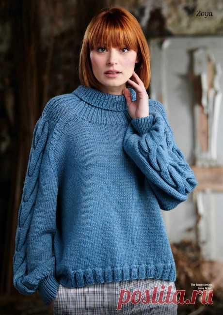 The Knitter №163 2021