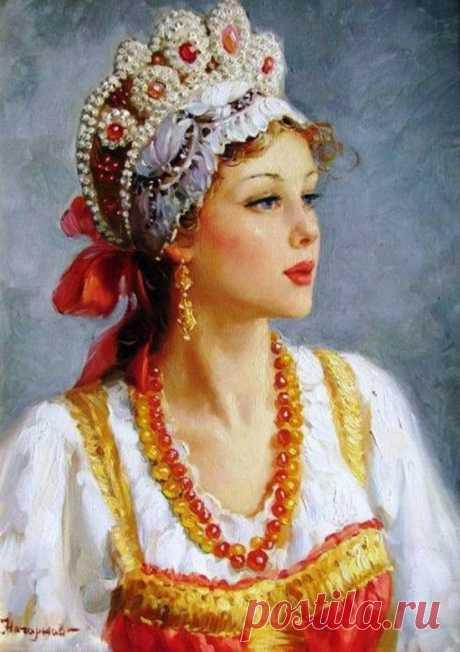 Akulina Petrova