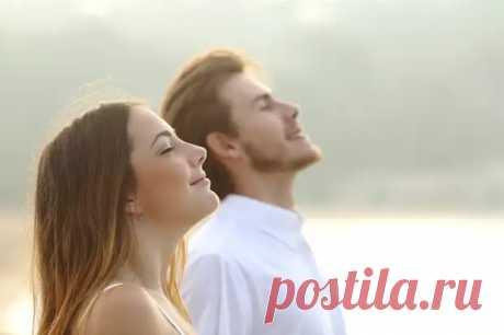 Дыхательные упражнения: как помочь легким после коронавируса или пневмонии - ПолонСил.ру - социальная сеть здоровья - медиаплатформа МирТесен
