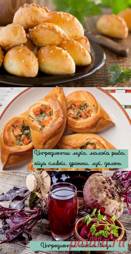 5 очень зимних и незаслуженно забытых блюд русской кухни. Клуб кулинаров.