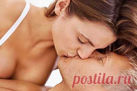 Как поцелуи помогают женщине найти мужчину. » Я Любима   Стильный женский интернет-журнал.