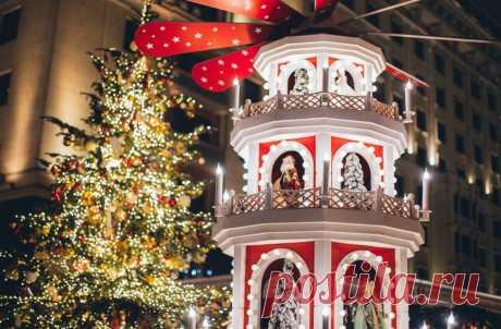 Как встречают Новый год и Рождество в разных странах мира – новогодние традиции и приметы