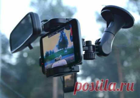 Как превратить смартфон в видеорегистратор | Мобильные устройства