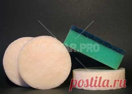 Хозяйственное мыло с нуля в домашних условия: рецепт приготовления своими руками, фото