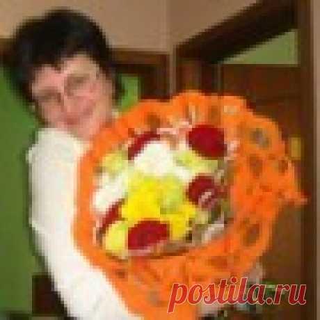 Лариса Гебура