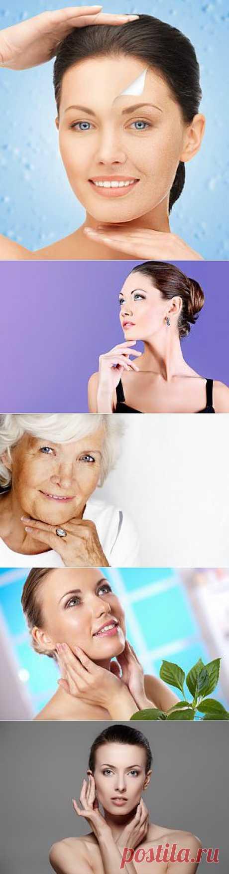 Лучшие советы по борьбе со старением .