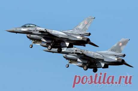 Фото Lockheed F-16 Fighting (PAF4051) - FlightAware