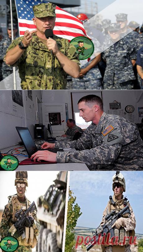 Американский солдат негативно высказался о русской армии | Бывалый вояка | Яндекс Дзен