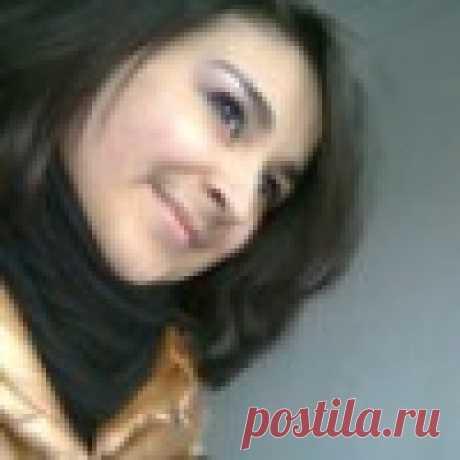 Ирина Касьяненко