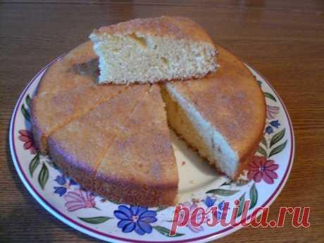 Mannik. Oooochen it is tasty...)))