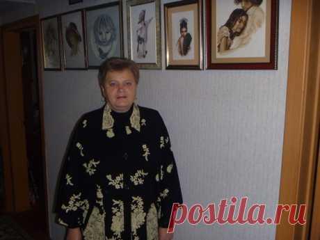 Nina Kravchenko
