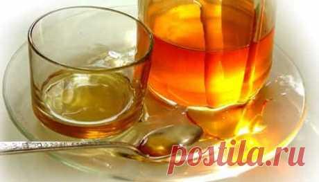 Медовая вода - полезные свойства, как правильно приготовить и пить