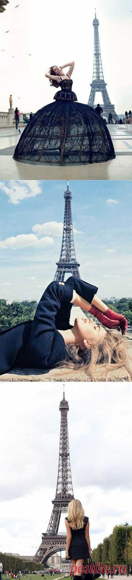 Paris! Je t´aime!!!