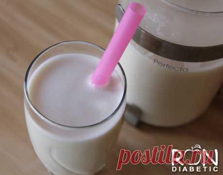 Овсяное молоко: рецепт приготовления