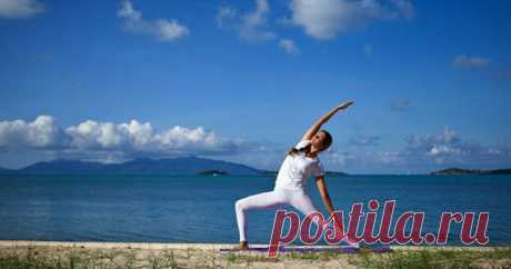 Гимнастика цигун – комплекс упражнений для здоровья и долголетия.