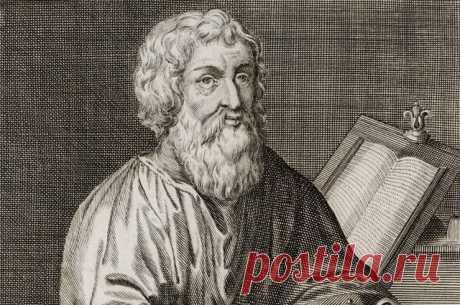 «Без лечения можно прожить долго». Как спасали от рака Гиппократ и Гален?