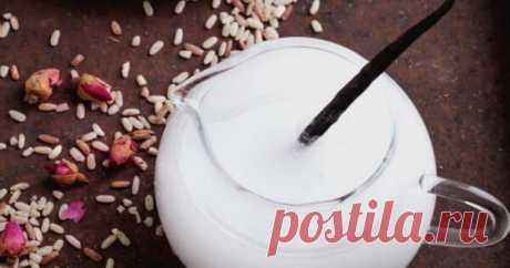 Польза рисовой воды для красоты и здоровья Рис – это злак, который признан Всемирной организации здравоохранения источником жизненно важных веществ. Рисовая вода – древний способ использования пользы злака в косметических и оздоровительных целях. Расскажем о том, как использовать рисовую воду для лица, красоты волос, а также для...