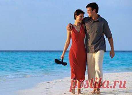 Как предотвратить охлаждение в браке? Романтический побег.