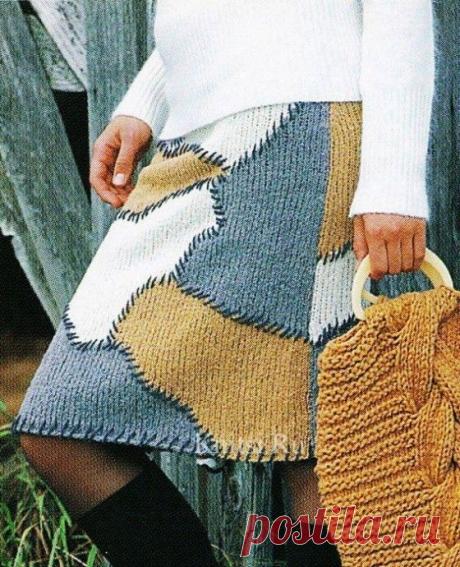 Вязаные юбки на осеннюю погоду (крючок и спицы) | ВЯЗАНИЕ СПИЦАМИ И КРЮЧКОМ | Яндекс Дзен