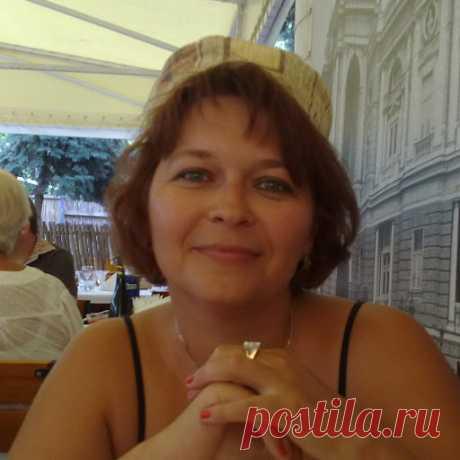 Oksana Malyk