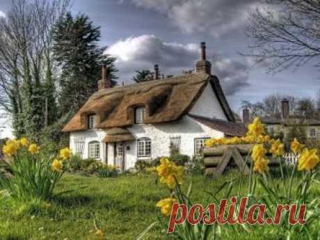 Сказочное графство Девоншир • НОВОСТИ, КОТОРЫЕ МЫ ЗАСЛУЖИЛИ