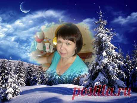 Tatyana KORShUNOVA