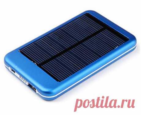 Power Bank - автомномные зарядные устройства