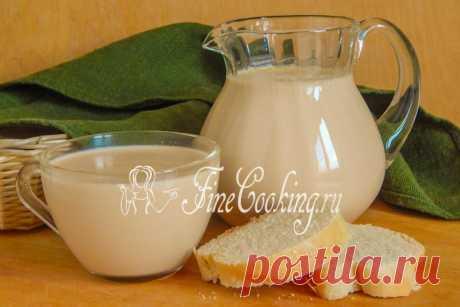 Топленое молоко в мультиварке - рецепт с фото