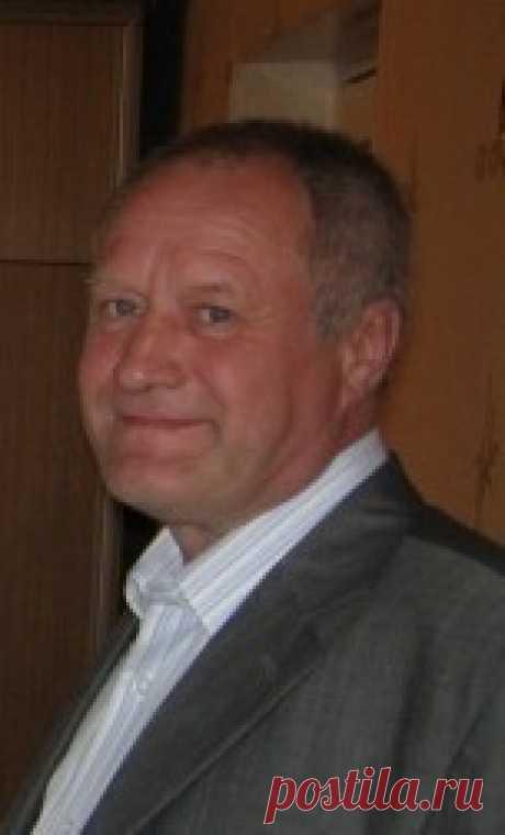 Sergey Zateyschikov
