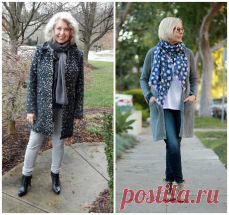 Outfit ideas for women over 60.The world of fashion is not bounded by age. Age is just a number, if you have heard about this proverb, you knpw that you can become a fashion icon even if you are over 60.