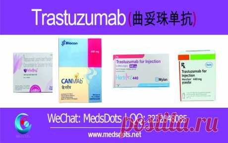 Buy Vivitra 440mg & 150mg Injection by Zydus Ingenia and its alternative brand like Generic Trastuzumab Injection, Generic Herclon Injection Online etc is used for treating  metastatic breast cancer and stomach cancer from MedsDots in reasonable price. MedsDots is a True Indian Pharmacy wants to protect your life and provide Online Vivitra 440mg Price across the world includiong 150 countries like USA, Hong Kong, China etc