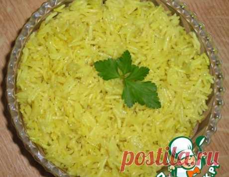 Рис по-индийски и все его тайны – кулинарный рецепт