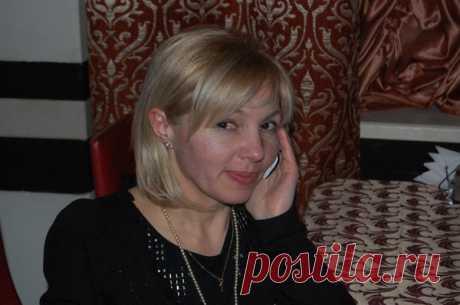 Оlga Shapovalova