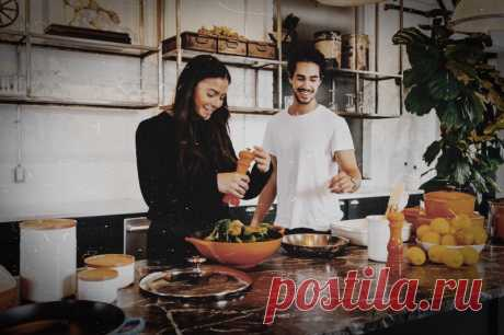 5 советов для хозяек на кухне, которые я использую и довольна результатом