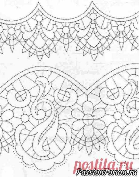 Для творчества. - запись пользователя lora (Лариса) в сообществе Картинки для творчества в категории Фоны, рамки, трафареты
