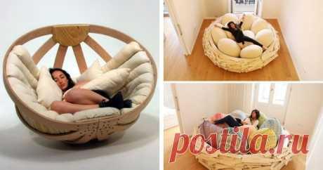 Идеальные кресла для отдыха: 12 поразительных идей ...
