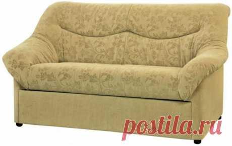 Удобный диванчик