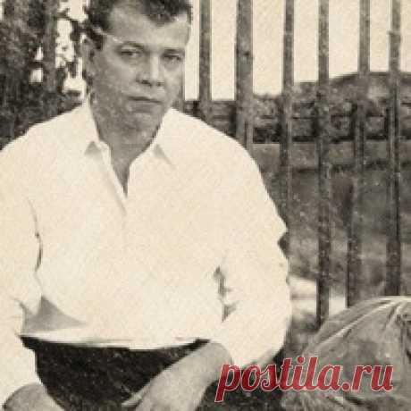 Sergey Russkih-Sever