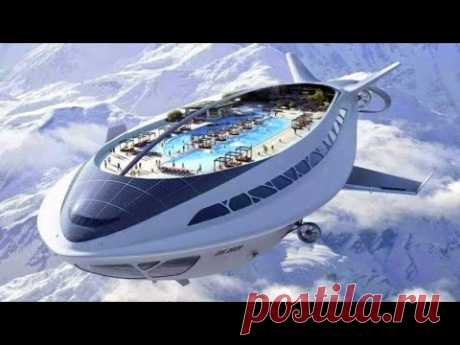 15 Most Expensive Private Jets In The World