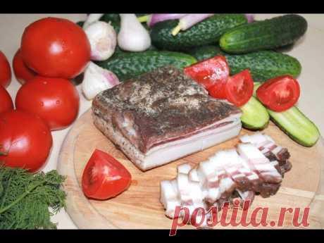 Как засолить Сало - запись пользователя AnnaAflek в сообществе Болталка в категории Кулинария Сегодня покажу как я солю сало. Сало получается очень вкусным, мягким, в меру пряным. Для засолки я использую свежее сало с прорезью.